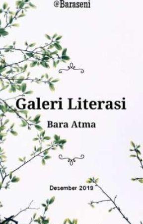 Galeri Literasi Bara Atma by Baraseni