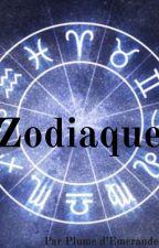 Zodiaque by PlumedEmeraude7