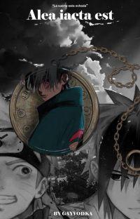 𝙰𝚕𝚎𝚊 𝚒𝚊𝚌𝚝𝚊 𝚎𝚜𝚝 || NaruSasu. cover