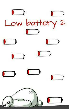 low battery 2 by etoilefilante22sg