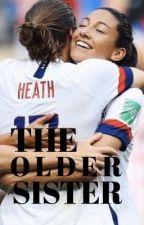 The Older Sister by shewasaskatergirl