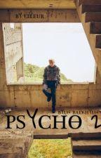 Psycho 2 - 백현 by fileur