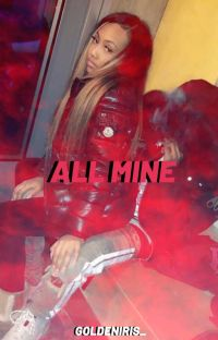 ALL MINE cover