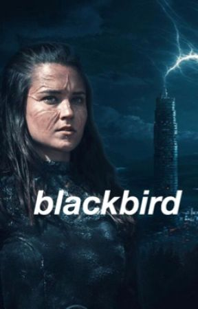 blackbird | jon snow by BrewerChantelle