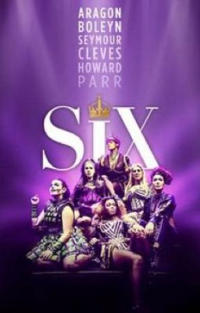 SIX The Musical RP! (Open!) by __Hunny__