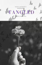 INDIGO LESTRANGE'S : TANGLED by PotterGirl201