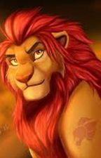 Lion Guard: King of Life by Fictionknight2