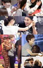 Random Kpop Imagines! by Daomingwong7
