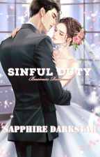 Sinful Duty by SapphireDarkstar