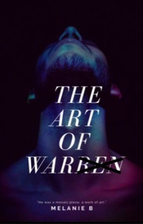 The Art of Warren by b00klover09