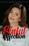 Sinful Affection cover