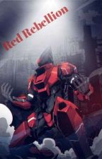 Red Re:bellion by thedoctorgonepale