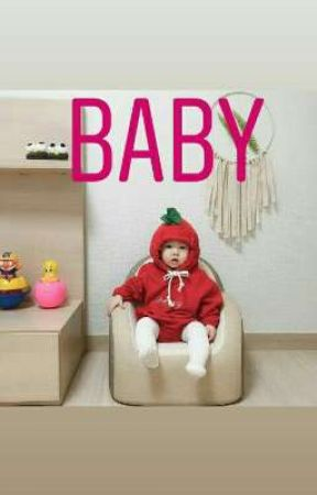 Baby •NCT&WayV• by fojushiAKUT