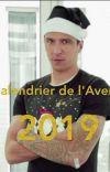 Calendrier de l'Avent 2019 cover