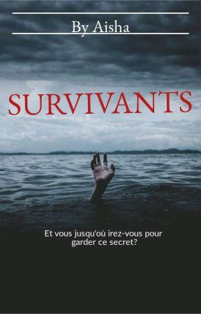 SURVIVANTS. by 22112001aos