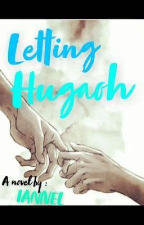 Letting Hugoah  by r_yanne