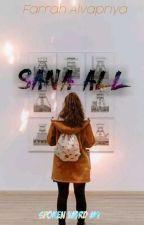 SANA ALL by Farrah_Alvapriya