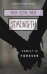 Their Sister, Their Strength cover