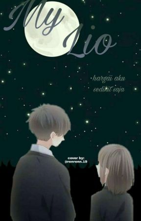 My Lio {Complete} by jnkook_R