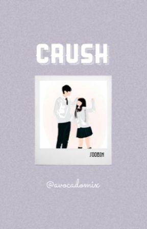 CRUSH || C.Soobin TXT by avocadomix