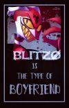 Blitzo Is The Type Of Boyfriend [Helluva Boss] cover