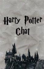 Harry Potter chat  by vilu0705