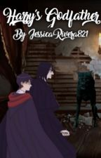 Harry's Godfather (A Father and Son Fanfic) Book 3 by JessicaRivera821