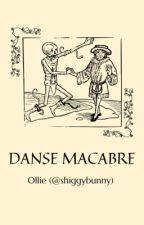 eyes on fire | original story autorstwa _smolbookworm