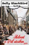 Advent a Pál utcában cover
