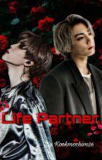Life partner  / jikook by kookmochim26