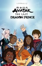 Avatar: The Last Dragon Prince by lichrully