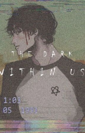The Dark Within Us - Book One by reemasbaid