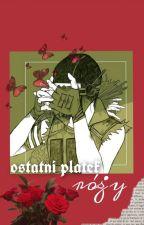 ostatni płatek róży » octavio ' octane ' silva« by cursed_sunrise
