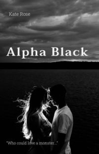 Alpha Black cover