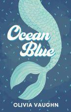 Ocean Blue by Olivaughn