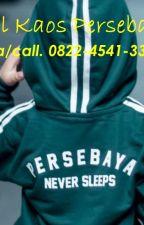 Harga Kaos Bonek Di Persebaya Store, TELP 0822 45 41 3332, TERLARIS...!!! by BeliJerseyPersebaya