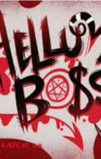 Helluva Boss oneshots (Discontinued) by UNFORTUNATELY-WEIRD