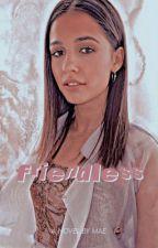 Friendless » Fred Weasley by mrstarkwewon
