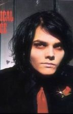 Gee and mee (Gerard Way FanFic) by My_Chemical_Diaster