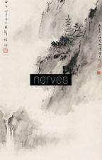 nerves [ wowkwan ] by SkylerMaknae