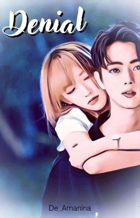 Fallin In Love With Mr Arrogant by De_Amanina