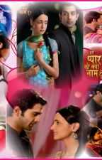 Arshi ff: HIS LOVE HIS PRIDE by inavapr