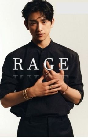 'Rage' || PARK JINYOUNG x READER FF 18+ |♕| ✔️ | by IGOTARMY-STAY