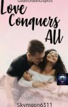 Love Conquers All [✔️] cover