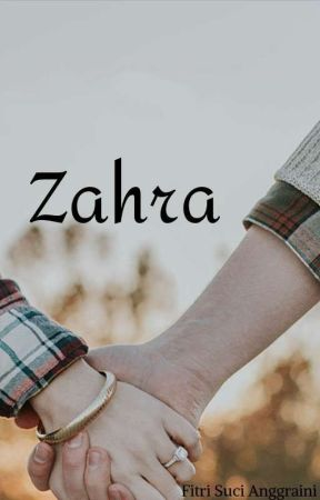 Zahra (ON GOING) by fitrisuci21