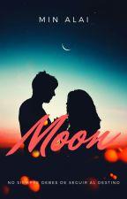 Moon by MinAlai17