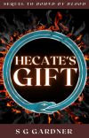 Hecate's Gift (mxm/asexual) (Ari & Soren #2) cover