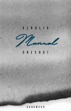 Manual   Oneshot Albalia by _harumoon_