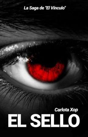 EL SELLO +18 - Carlota Xop by Carlotaxop