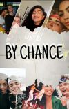 BY CHANCE/ Beauany cover